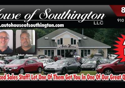 SouthingtonAutoHouse_Ad