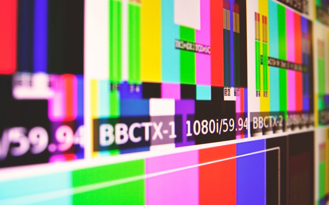 How To Get Your Business On Television For The Right Reasons