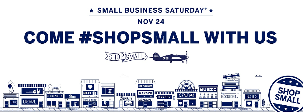 4 Ways To Get Your Business Ready For Small Business Saturday
