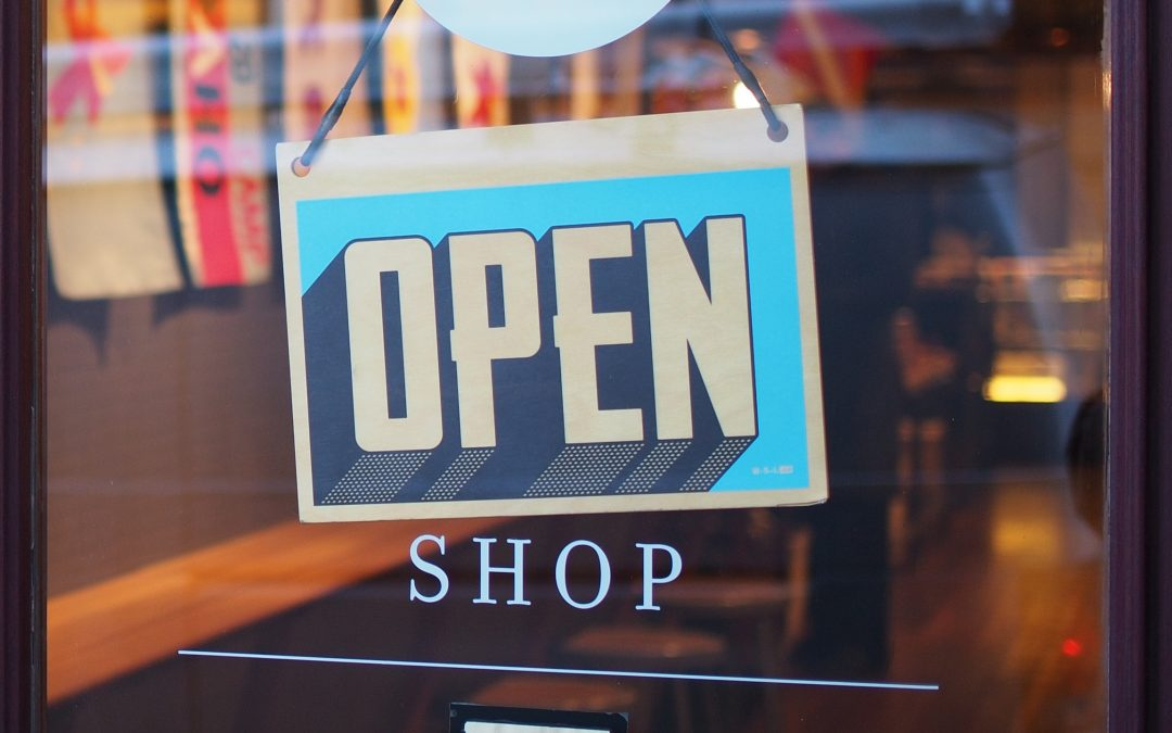 5 Ways to Launch Your Business Into the Public Eye