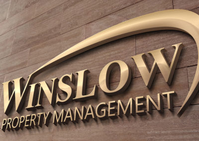 Winslow Property Management